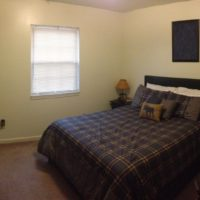 111 East First / 8 Maple Bedroom 1