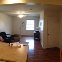 327 West State Living Area