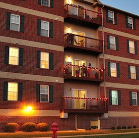 Athens Uptown Apartments - What's Right For You...